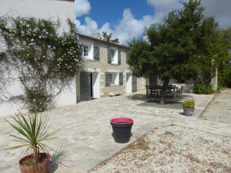 Vente de prestige maison / villa 18 mn de la rochelle 695000€ - Photo 3