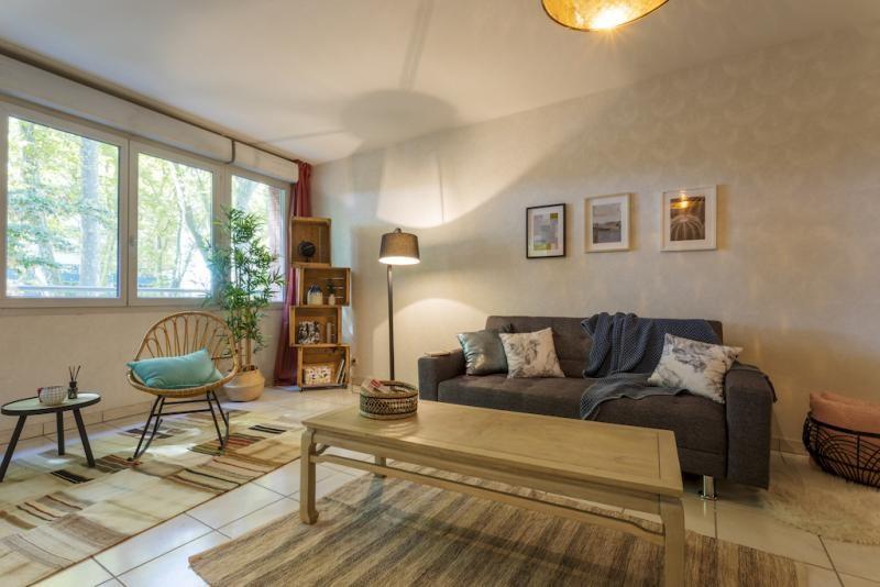 Revenda apartamento Toulouse 325500€ - Fotografia 4