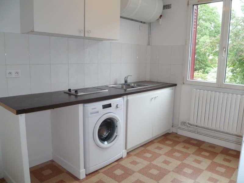 Alquiler  apartamento Maisons alfort 665€ CC - Fotografía 2