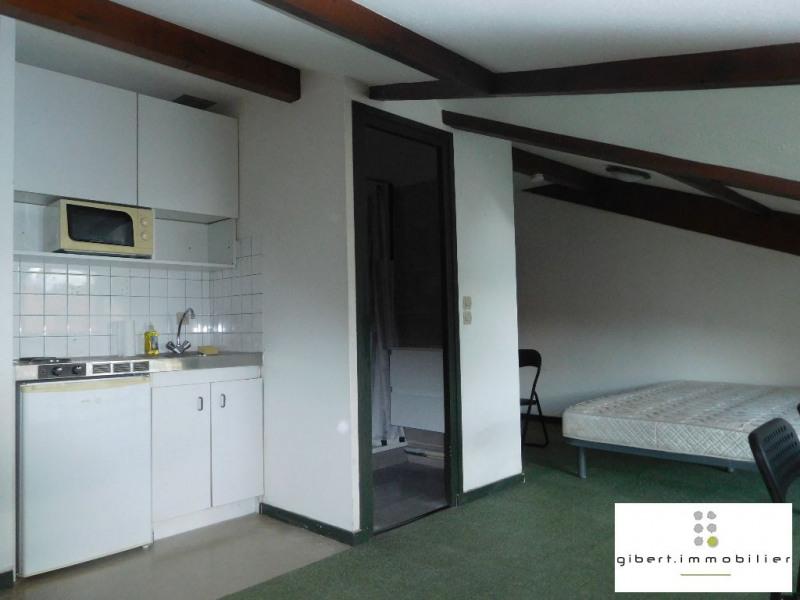 Rental apartment Le puy en velay 245€ CC - Picture 1