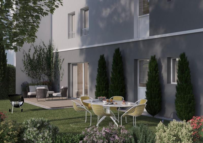 Sale apartment Lyon 3ème 343000€ - Picture 4