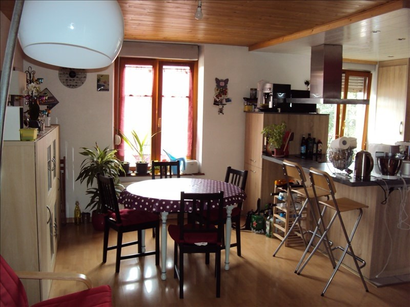 Vente appartement Mulhouse 91 000€ - Photo 2