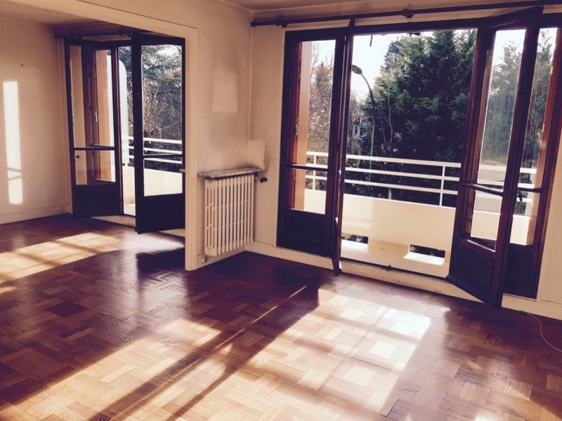 Location appartement Le vesinet 1 250€ CC - Photo 2