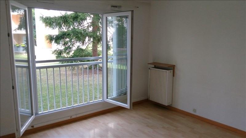 Rental apartment Verneuil sur seine 745€ CC - Picture 4