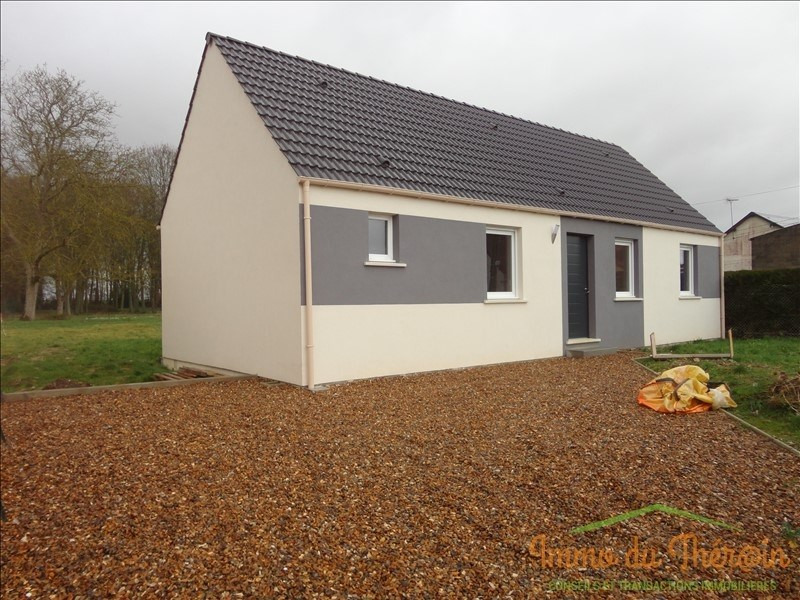Rental house / villa Pisseleu 870€ CC - Picture 14