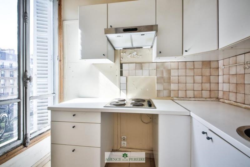 Deluxe sale apartment Paris 17ème 1380000€ - Picture 5