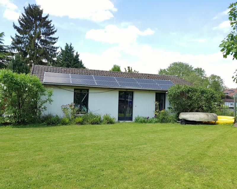 Sale house / villa Saint-gratien 995000€ - Picture 10