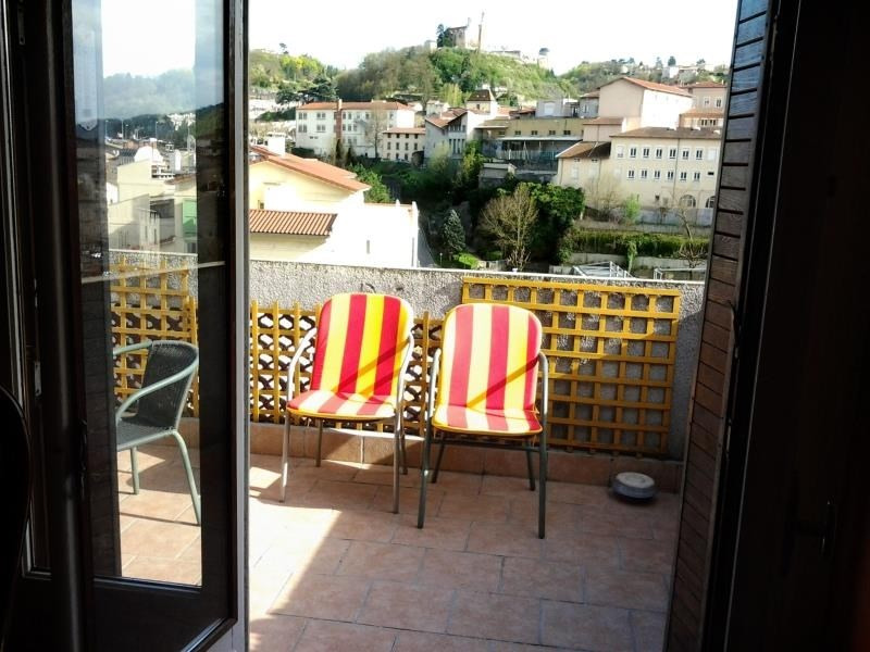 Sale apartment Vienne 65 000€ - Picture 3