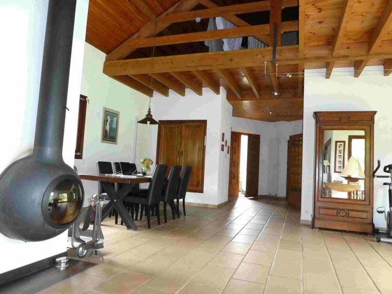 Vente maison / villa Perigneux 390000€ - Photo 8