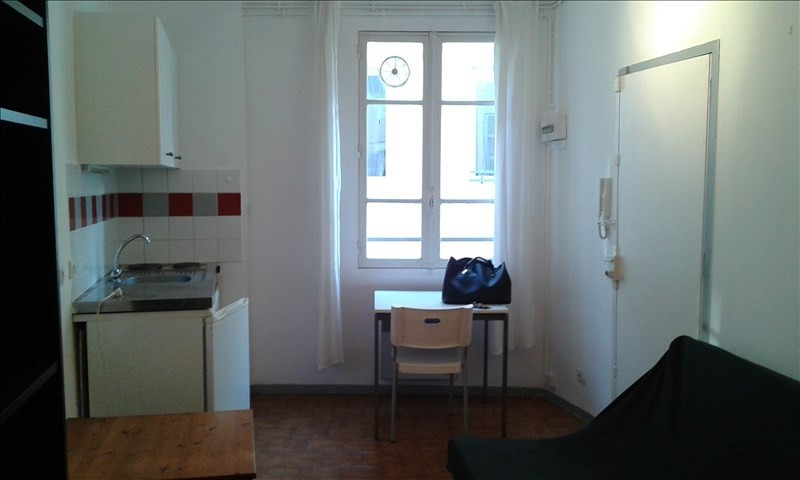 Location appartement Aix en provence 500€ CC - Photo 1