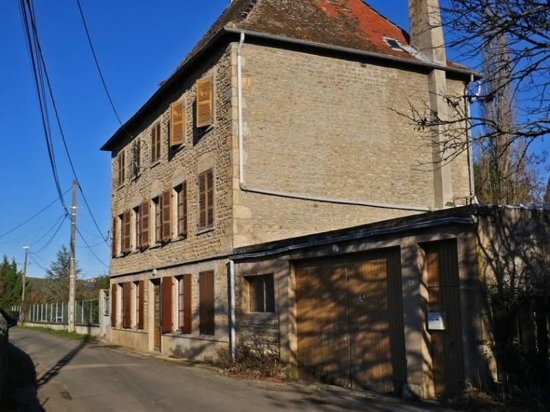 Vente maison / villa Bully 395000€ - Photo 6