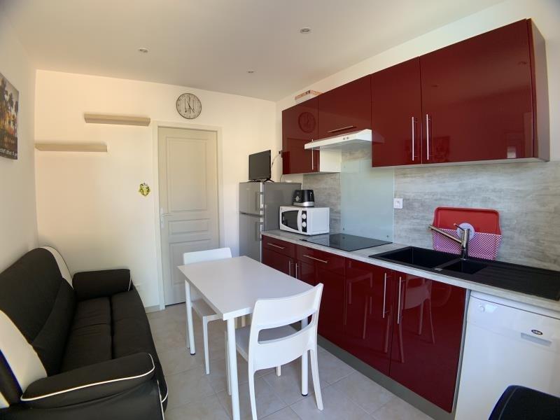 Sale house / villa Vallon pont d'arc 367500€ - Picture 15