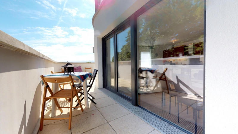 Vente appartement Chatenay malabry 498700€ - Photo 4