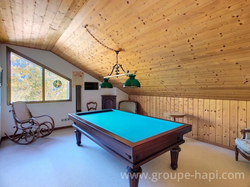 Revenda residencial de prestígio casa Sévrier 840000€ - Fotografia 8