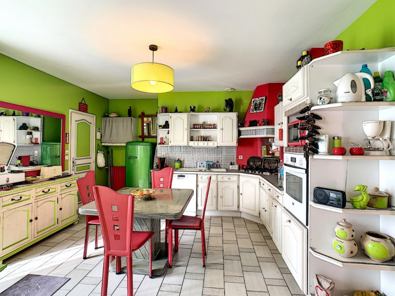 Vente maison / villa Le fenouiller 266000€ - Photo 2