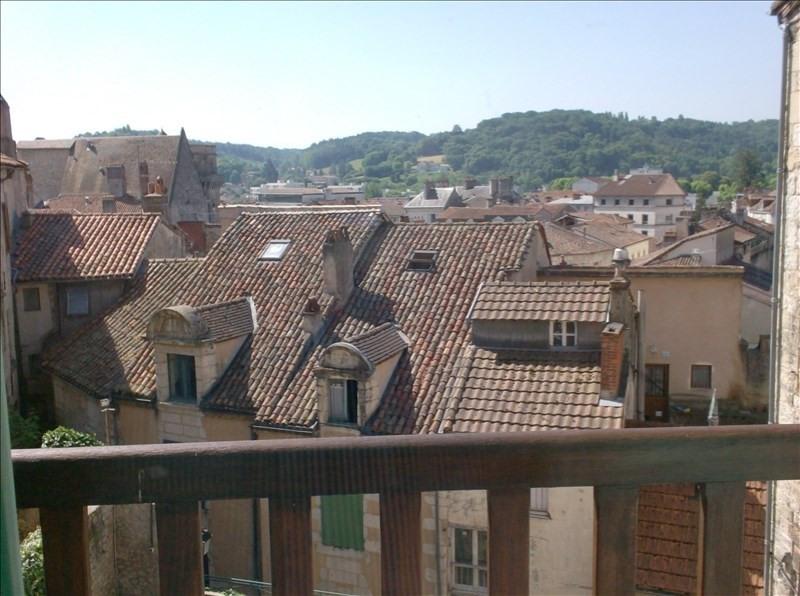Rental apartment Perigueux 335€ CC - Picture 6