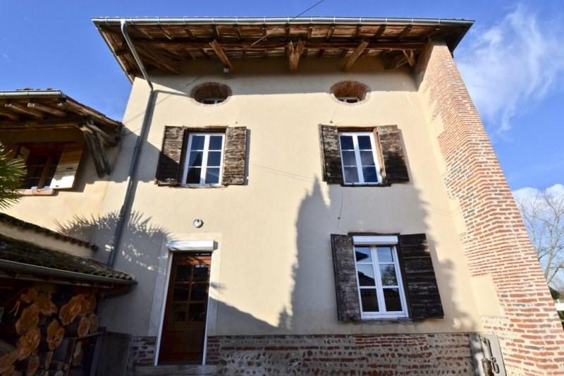 Vente de prestige maison / villa Chatillon sur chalaronne 900000€ - Photo 2