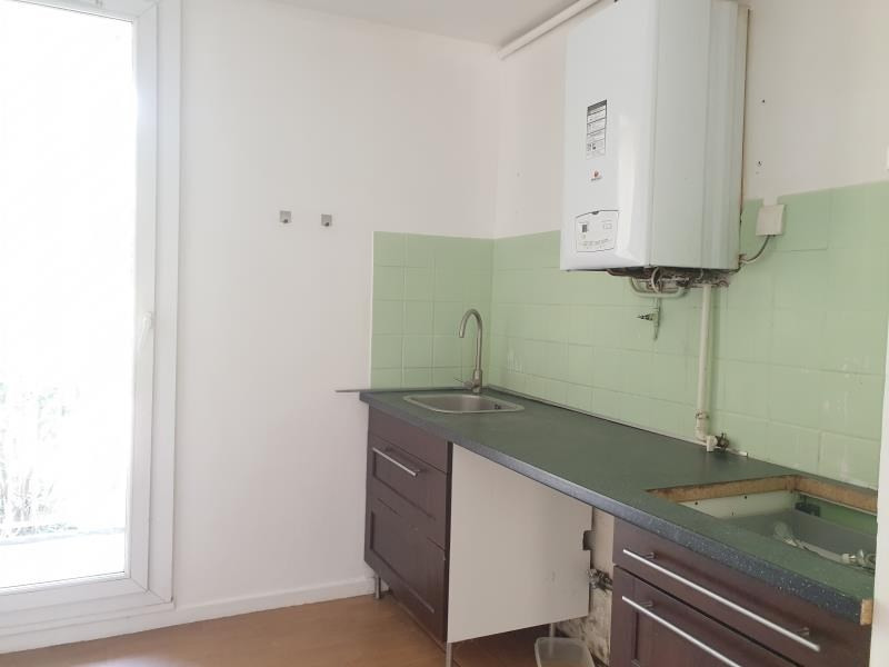 Rental apartment Aix en provence 895€ CC - Picture 9