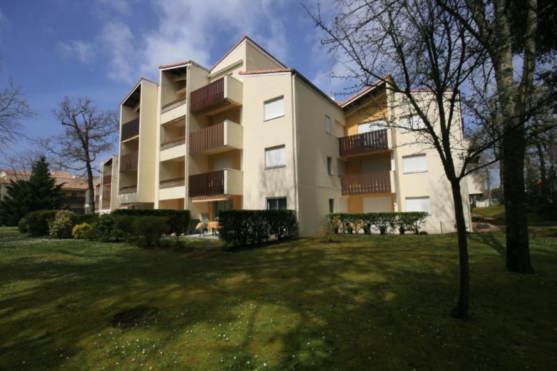 Vente appartement Saint georges de didonne 122700€ - Photo 1