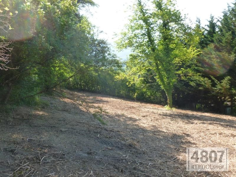 Vente terrain Fillinges 670000€ - Photo 3