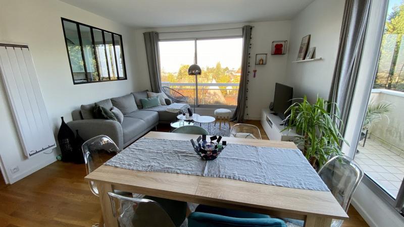 Sale apartment Le raincy 222000€ - Picture 4