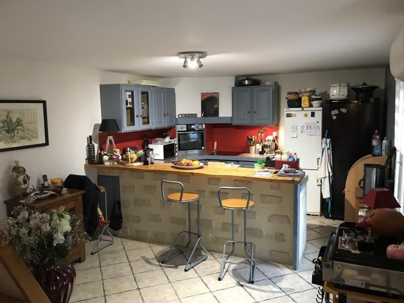 Verkoop  huis Vaulx milieu 308000€ - Foto 3