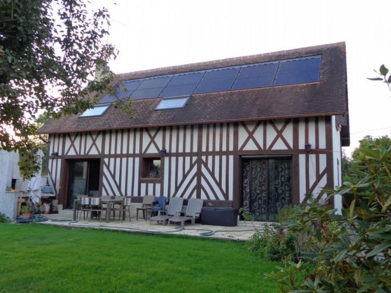 Sale house / villa Pont-l'évêque 262500€ - Picture 1
