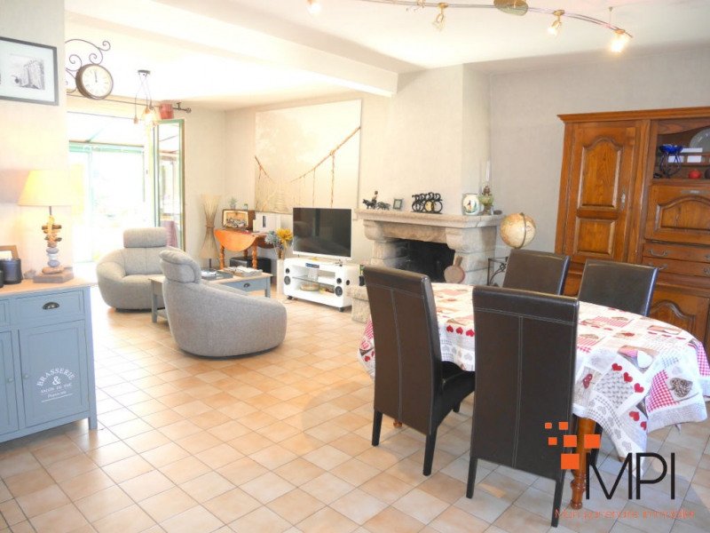Sale house / villa L hermitage 253 200€ - Picture 4