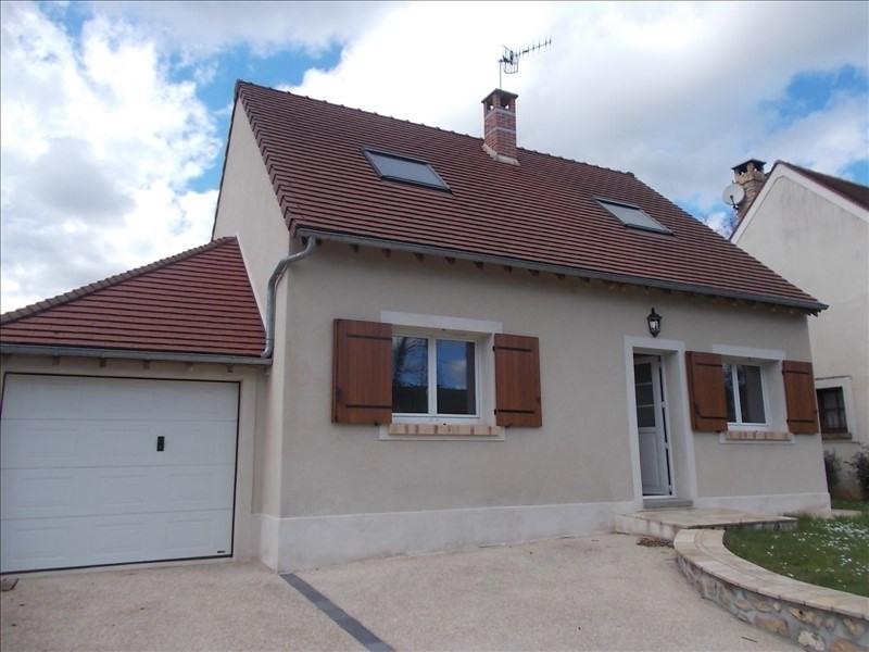 Location maison / villa Bois le roi 1411€ CC - Photo 7