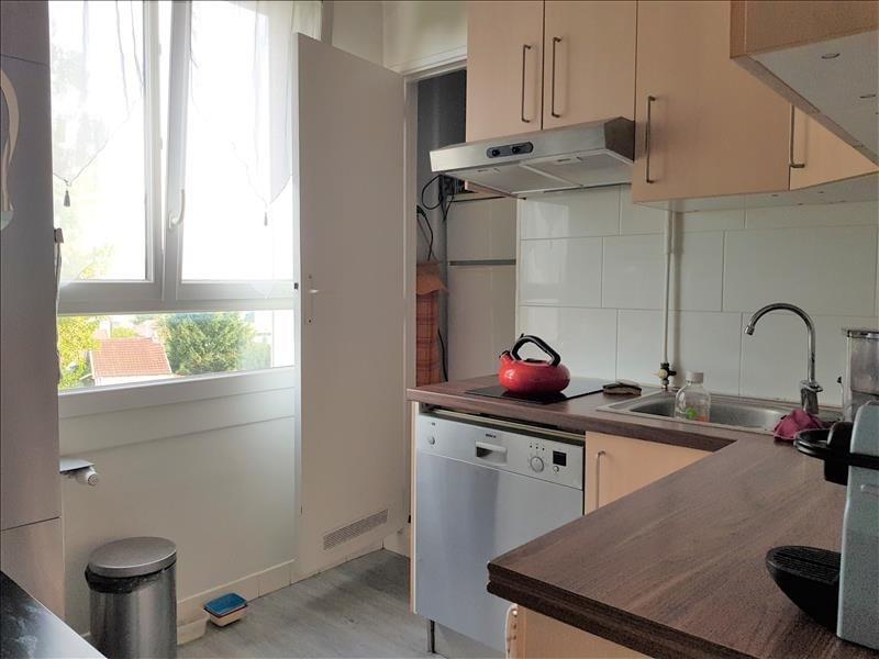 Rental apartment Chatillon 1000€ CC - Picture 6