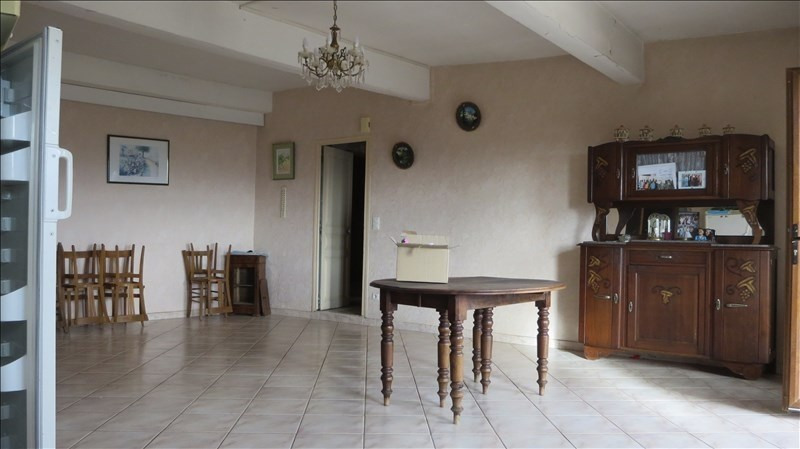 Sale house / villa Carcassonne 79 000€ - Picture 2