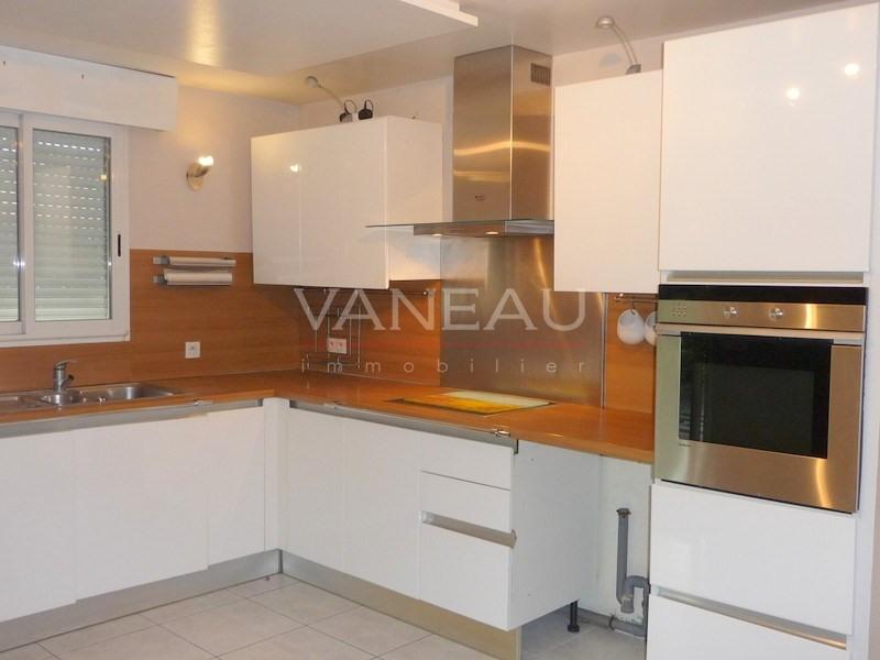 Vente de prestige maison / villa Juan-les-pins 498750€ - Photo 3