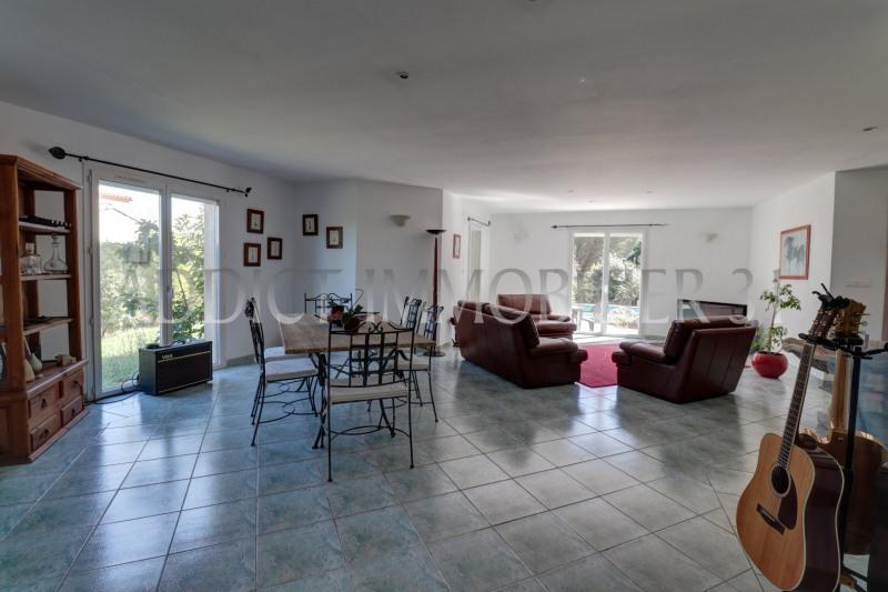 Vente maison / villa Montastruc-la-conseillere 334000€ - Photo 2