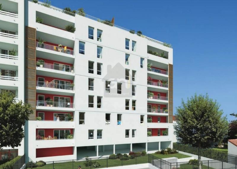 Vente appartement Marseille 10ème 251700€ - Photo 1