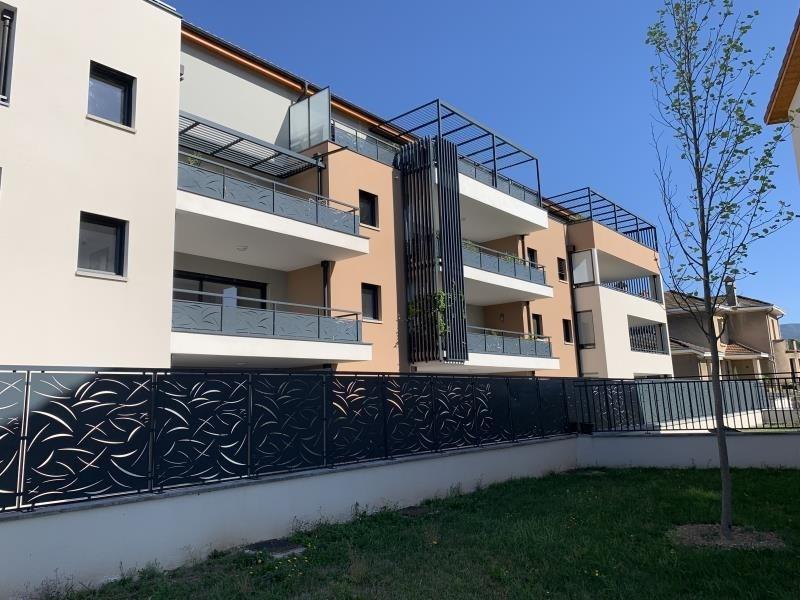 Alquiler  apartamento Chabeuil 900€ CC - Fotografía 1