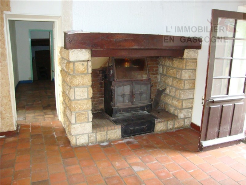 Vente maison / villa Auch 76 000€ - Photo 2