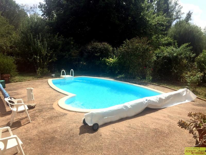Vente maison / villa Secteur lavaur 295000€ - Photo 9