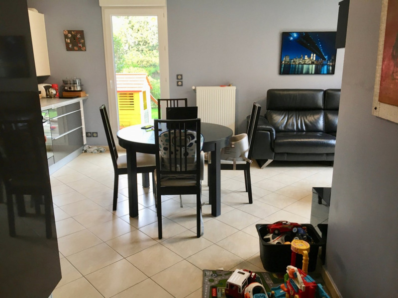 Sale house / villa Claye souilly 285 000€ - Picture 4
