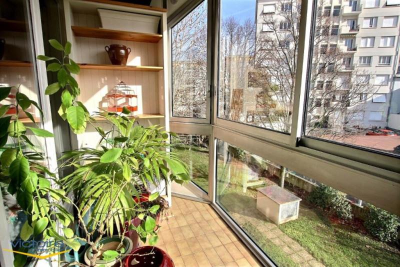 Vente appartement Lyon 3ème 350000€ - Photo 3