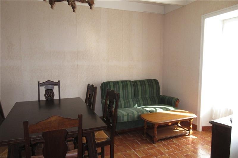 Sale house / villa Beuzec-cap-sizun 105000€ - Picture 3