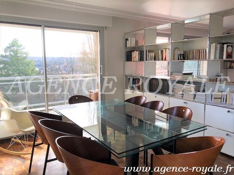 Vente appartement St germain en laye 750000€ - Photo 3