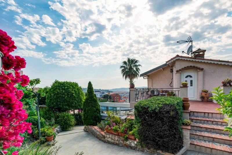 Verkoop van prestige  huis Nice 795000€ - Foto 18