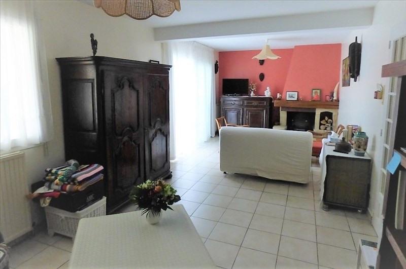 Vente maison / villa Montreuil juigne 357000€ - Photo 4