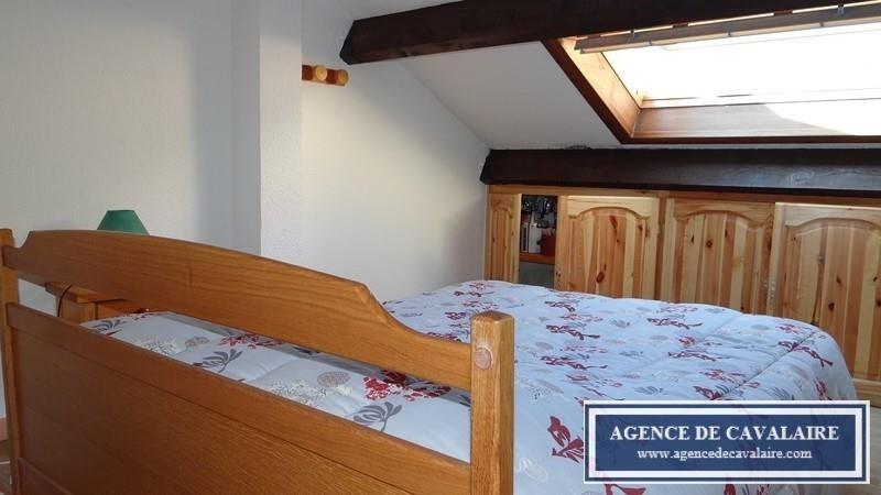 Sale apartment Cavalaire sur mer 130000€ - Picture 7