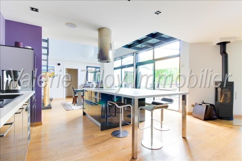 Verkauf von luxusobjekt haus Bruz 799900€ - Fotografie 2