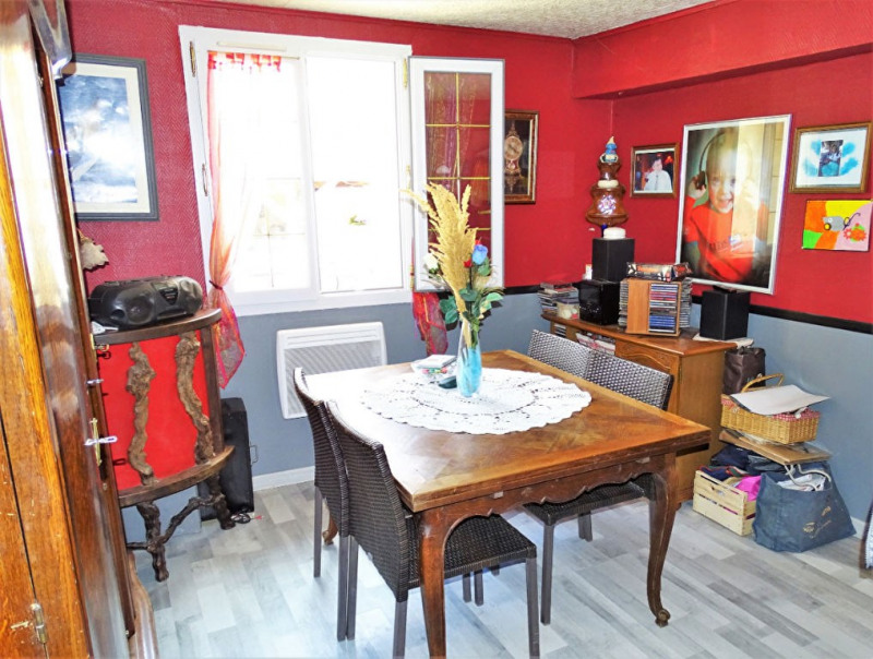 Vente maison / villa Voves 121 000€ - Photo 4