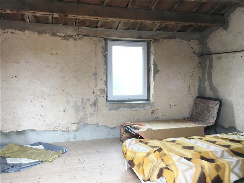 Vente maison / villa La chapelle hermier 81100€ - Photo 7