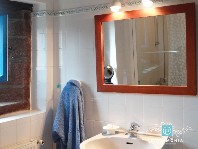 Vente maison / villa Guidel 478400€ - Photo 13