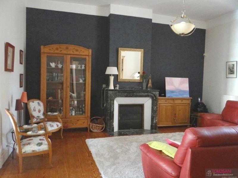 Vente de prestige maison / villa Villefranche de lauragais 575000€ - Photo 3