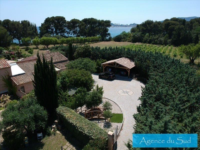 Vente de prestige maison / villa La ciotat 1560000€ - Photo 3